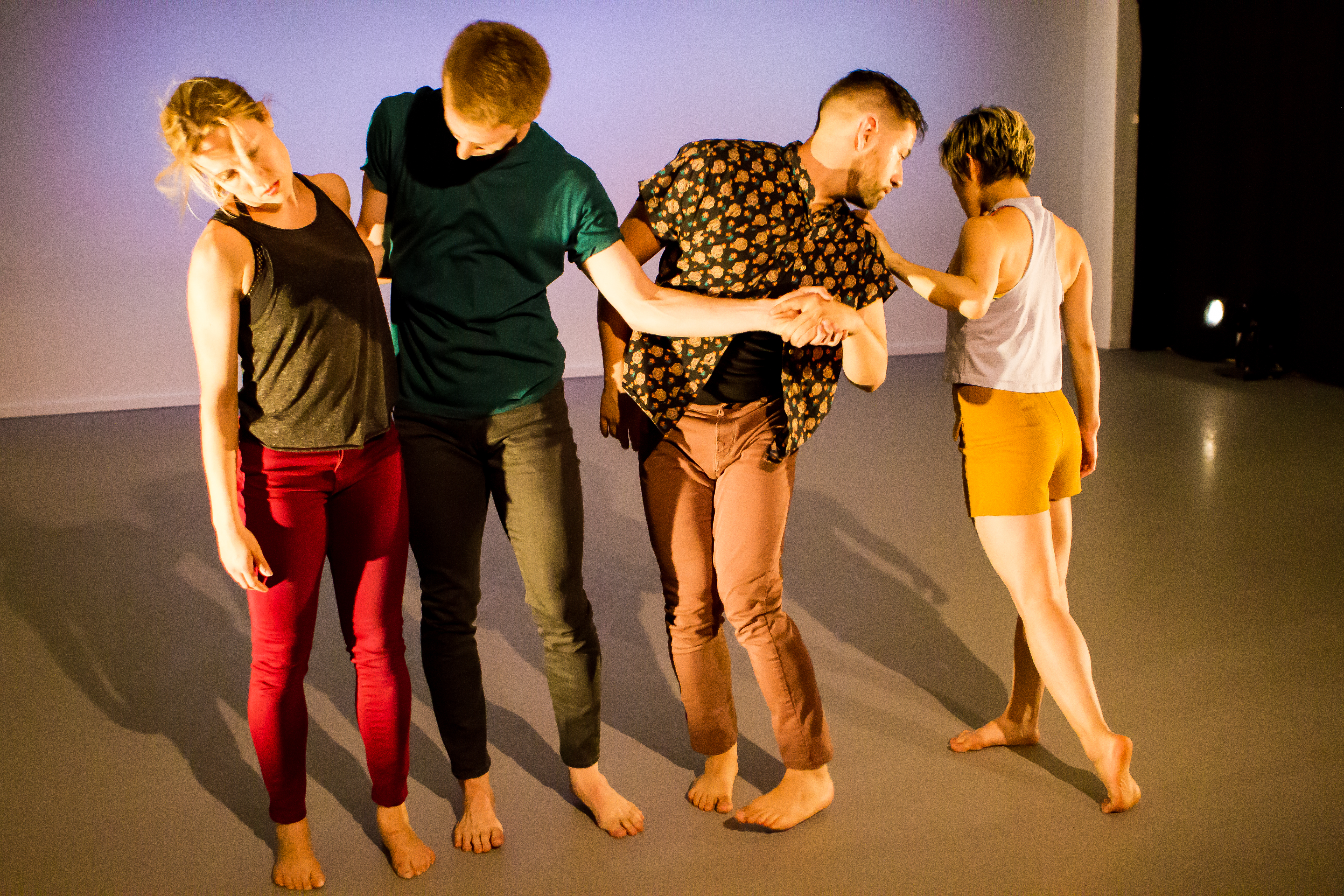 Breaking Ground: A new beginning for Gibney Dance Company