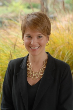 Kelly Pollock, Executive Director of COCA in St. Louis.